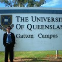 The University of Queensland, Gatton Campus, 3 May 2009